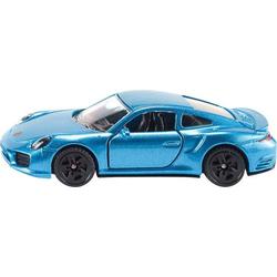 SIKU Spielwaren Porsche 911 Turbo S 1506