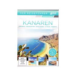 Der Reisefuhrer - Kanaren DVD