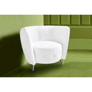 INOSIGN Sessel weiß