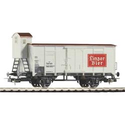 Piko H0 58947 H0 Gedeckter Güterwagen G02 der ÖBB Linzer Bier