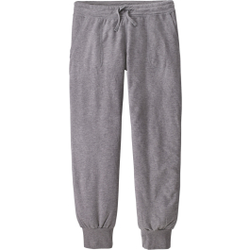 Patagonia - W's Ahnya Pants Salt Grey - Hosen - Größe: M