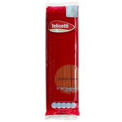 Felicetti Spaghetti Aglio e Peperoncino - Knoblauch- und Chili-Spaghetti aus ...