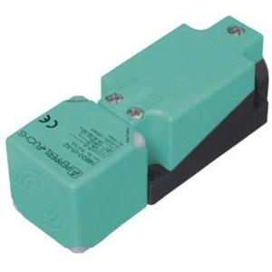 Pepperl + Fuchs Induktiver Sensor NBB15-U1-A0-T