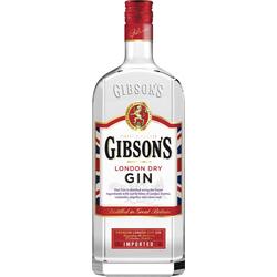 Gin London Dry, Gibson's