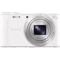 Sony Cyber-shot DSC-WX350 weiß