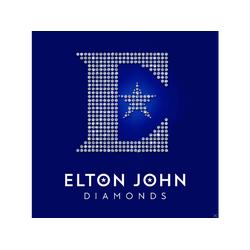 Elton John - Diamonds (2CD) (CD)