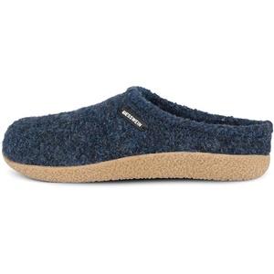 GIESSWEIN Damen Veitsch Pantoffeln, Ocean 588, 37 EU