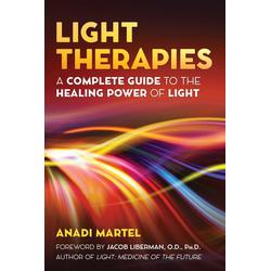 Light Therapies: eBook von Anadi Martel