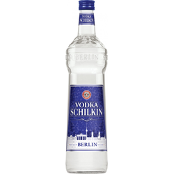 Schilkin Vodka 37.5%