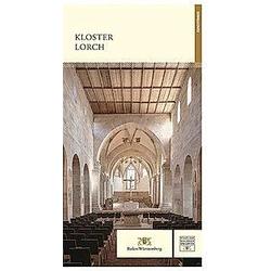 Steiger  H: Kloster Lorch. Helga Steiger  - Buch
