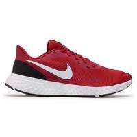 Nike Revolution 5 M gym red/white/black 43