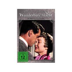 WUNDERBARE MACHT DVD