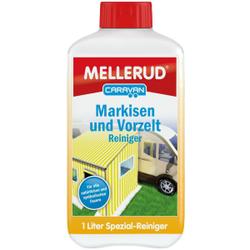 MELLERUD CARAVAN Markisen und Vorzelt Reiniger, Fasertiefe Sauberkeit , 1000 ml - Flasche