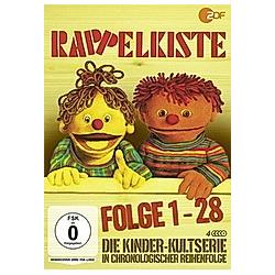 Rappelkiste - DVD  Filme