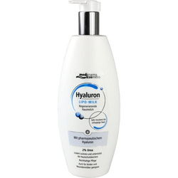 HYALURON LIPO-MILK 400 ml