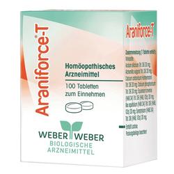 ARANIFORCE T Tabletten 100 St
