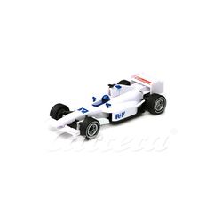 Carrera GO!!! / GO!!! Plus Formel 1 Formel 1 R+V weiß