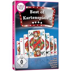 Scart Kartenspiel