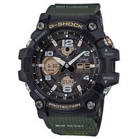 Casio G-Shock Mudmaster GWG-100