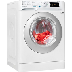 Privileg Waschmaschine PWF X 843 N, 8 kg, 1400 U/min 59,5 cm x 84,5 cm x 63 cm