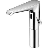 SCHELL Xeris E Sensor-Armatur chrom 012980699