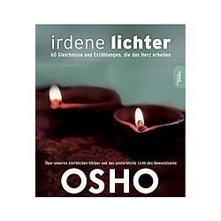 Irdene Lichter. Osho  - Buch
