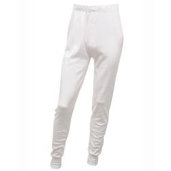 Herren Thermo Unterhose lang   Regatta Hardwear white M