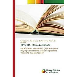 RPGBIO: Meio Ambiente
