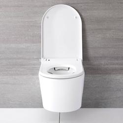 Hirayu - Japanisches Wand-Dusch-WC