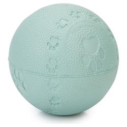 Beeztees Puppy Gummispielzeug Ball mint