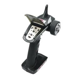 Jamara RC-Fernsteuerung CCX 2,4 GHz schwarz Kinder RC Zubehör Autos, Eisenbahn Modellbau Spielecontroller