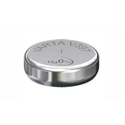 VARTA V 397 Uhrenbatterie Batterie