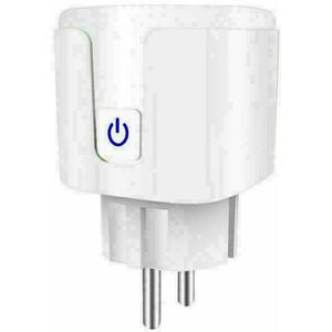 Smart Wifi Steckdose Android iOS Amazon Alexa Google Intelligente Socket Plug DE