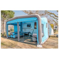 Gentletent Luftzelt GT Home 410, 450 × 285 × 287 cm
