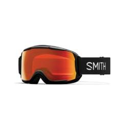 Smith - Grom Black  - Skibrillen