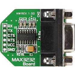 MikroElektronika MIKROE-602 Entwicklungsboard