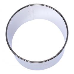 Ausstechring für Keksstempel (Ø80 mm)