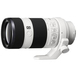 Sony 70-200 mm F4,0 G FE OSS (SEL70200G)