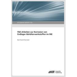 F als Buch von Bernhard Kienzler