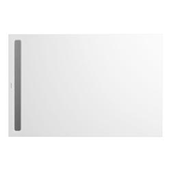 Kaldewei Nexsys Duschwanne 100 × 120 × 2,2 cm