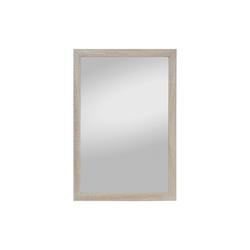 Spiegelprofi Spiegel Kathi aus Eiche, 48 x 68 cm