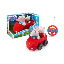 Revell® RC-Auto Revellino My first RC Car Peppa Pig 23203