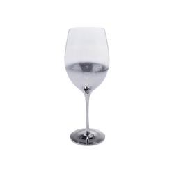 KARE Weinglas Rotweinglas Night Sky, Glas