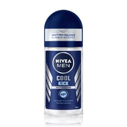 NIVEA MEN Cool Kick  dezodorant w kulce  50 ml