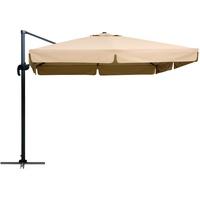 Schneider Schirme Rhodos 300 x 300 cm beige