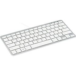 R-Go Tools Tastatur Verkabelt Kompakt-Tastatur QWERTY