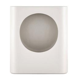 Signal Tischleuchte 28.5 cm Meringue White Raawii