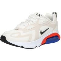 Nike Wmns Air Max 200 beige/white-red, 37.5