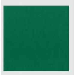 DUNI Servietten, 40 x 40 cm, 4-lagig, 1/4 Falz, 1 Karton = 6 x 50 Stück = 300 Stück geprägt, jägergrün