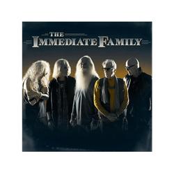 The Immediate Family - IMMEDIATE FAMILY (CD)